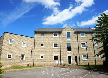 Thumbnail 2 bed flat for sale in 35 Moorgate Road, Rotherham