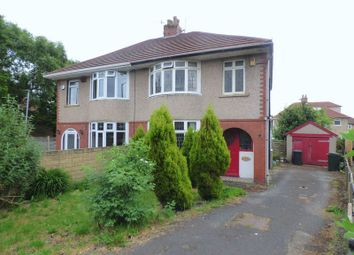 Thumbnail 3 bed semi-detached house for sale in Torrisholme Road, Lancaster