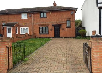Thumbnail 2 bed property to rent in Colvin Gardens, Ilford