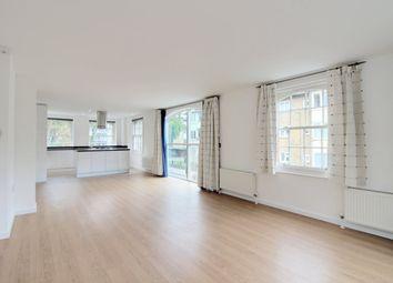 Thumbnail 2 bed flat to rent in Lansdowne Drive, London