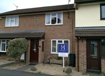 Thumbnail 2 bed terraced house to rent in Vale View Gardens, Wincanton
