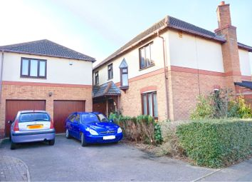 Thumbnail 4 bed detached house for sale in The Chase, Abbeymead, Gloucester