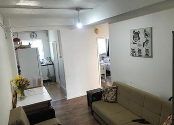 Thumbnail 2 bed flat to rent in Lansdowne Road, Tottenham