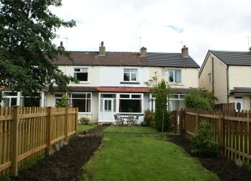 Thumbnail 2 bed terraced house for sale in Ash Grove, Bingley, West Yorkshire