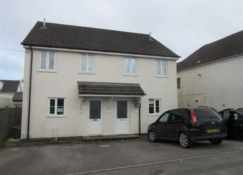Thumbnail 3 bed semi-detached house to rent in Campbell Road, Broadwell, Coleford
