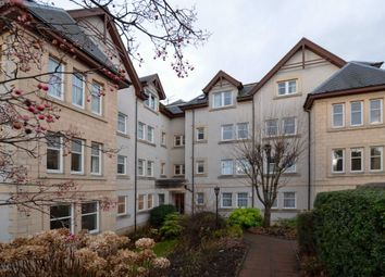 Thumbnail 3 bed flat for sale in 1/4 Kinellan Road, The Hermitage, Murrayfield