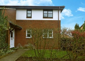 Thumbnail 1 bed flat to rent in Isis Close, Aylesbury, Buckinghamshire