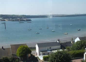 Thumbnail 3 bed detached house for sale in Westlands, St. Annes Place, Neyland, Milford Haven