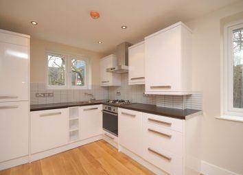 Thumbnail 1 bed flat to rent in Ethnard Road, South Bermondsey - SE15,