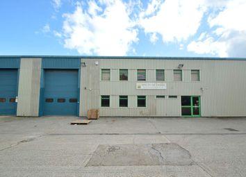 Thumbnail Warehouse to let in Unit 2 Cedar Trade Park, Wimborne