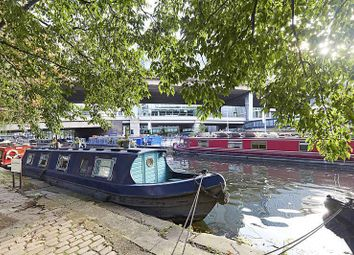 Thumbnail 1 bed property for sale in Stone Wharf, Rembrandt Gardens, Little Venice