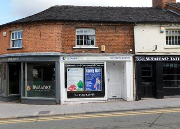 Thumbnail Studio to rent in Welsh Row, Nantwich