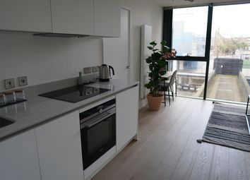 Thumbnail 1 bed flat to rent in Hill House, Hill House, 17 Highgate Hill, London