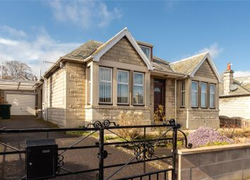 Thumbnail 4 bed detached house for sale in Pitheavlis Terrace, Perth, Perth And Kinross