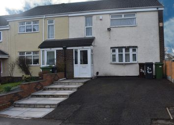 Thumbnail 4 bed property to rent in Graiseley Lane, Wednesfield, Wolverhampton