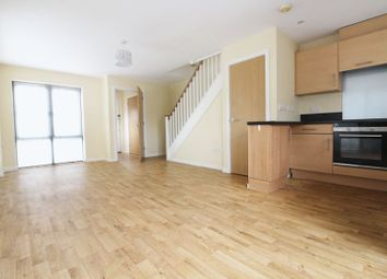 Thumbnail 2 bed terraced house for sale in Aster Drive, St. Marys Island, Chatham