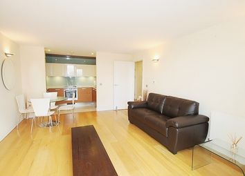 Thumbnail 1 bed flat to rent in St Williams Court, Gifford Street, London