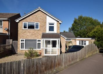 Thumbnail 4 bed detached house for sale in Hill Brow, Bearsted, Maidstone, Kent