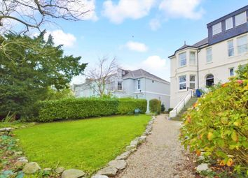 Thumbnail 2 bed flat for sale in St. Stephens Road, Saltash, Cornwall