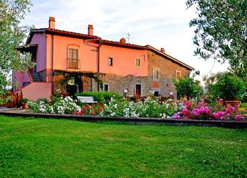 Thumbnail 6 bed country house for sale in Regello, Reggello, Florence, Tuscany, Italy