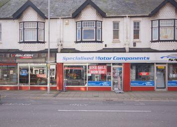 Retail premises for sale in Unit 2, 291-301 Ashley Road, Parkstone, Poole BH14