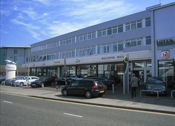 Thumbnail Office to let in Second Floor, Westover House, West Quay Road, Poole, Dorset