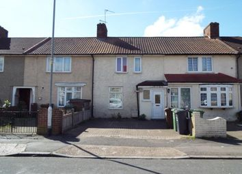 Thumbnail 3 bedroom terraced house for sale in Westfield Road, Dagenham