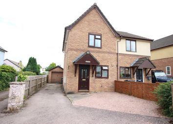 Thumbnail 2 bed semi-detached house for sale in Coverham Road, Berry Hill
