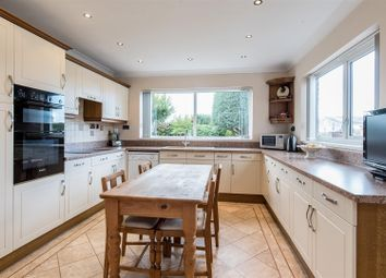 Thumbnail 4 bedroom detached house for sale in Red Cap Lane, Boston