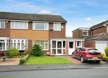 Thumbnail 3 bedroom semi-detached house for sale in Starring Way, Littleborough