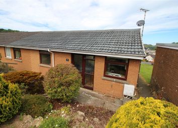 Thumbnail 2 bedroom bungalow for sale in Doone Way, Ilfracombe