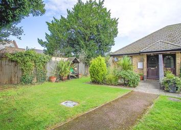 Thumbnail 2 bedroom bungalow for sale in The Haywards, The Lawns Drive, Broxbourne
