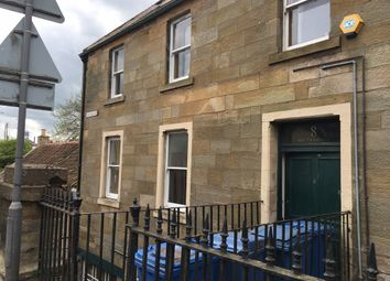 Thumbnail 1 bed flat to rent in Carslogie Road, Cupar