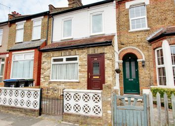 Thumbnail 2 bed property for sale in Glenville Avenue, Enfield