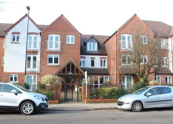 Thumbnail 2 bed flat for sale in St. Andrews Road, Earlsdon, Coventry
