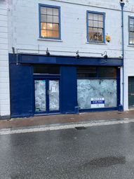 Thumbnail Restaurant/cafe to let in 12 High Street, Poole, Dorset