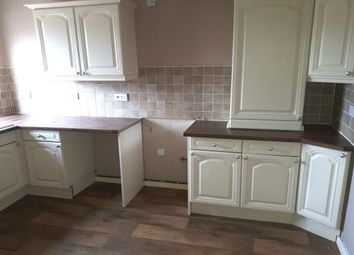 Thumbnail 2 bed flat to rent in London Road, Alvaston, Derby