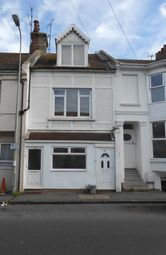 Thumbnail 1 bed flat to rent in South Road, Newhaven, East Sussex