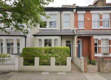 Thumbnail 4 bed terraced house to rent in Cleveland Gardens, Barnes
