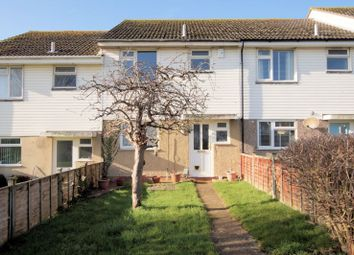 3 bed terraced house for sale in Canons Barn Close, Fareham PO16