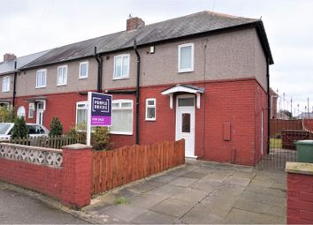 2 bed end terrace house for sale in Briar Road, Thornaby, Stockton-On-Tees TS17
