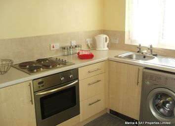 Thumbnail 2 bedroom flat for sale in Monmouth House, Swansea