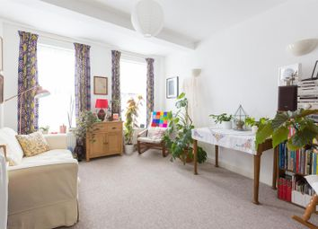 Thumbnail 1 bedroom flat for sale in High Road Leytonstone, London