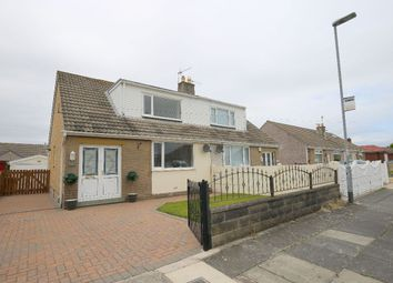 Thumbnail 2 bed semi-detached house for sale in Gringley Road, Westgate, Morecambe