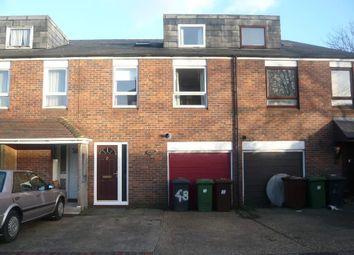 Thumbnail 4 bed property to rent in Hackney Close, Borehamwood