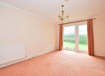 Thumbnail 1 bed maisonette for sale in Farriers Close, Billingshurst, West Sussex