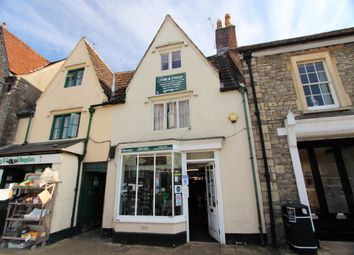 Thumbnail 3 bed flat to rent in Broad Street, Chipping Sodbury, South Gloucestershire