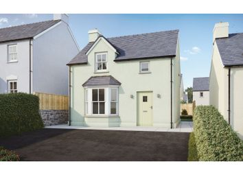 Thumbnail 2 bedroom detached house for sale in Church Fields, Newport