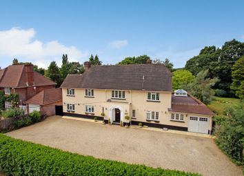 Thumbnail 6 bed detached house for sale in Old Green Lane, Camberley