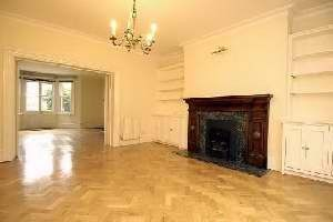 Thumbnail Flat to rent in Tanza Road, Hampstead NW3,